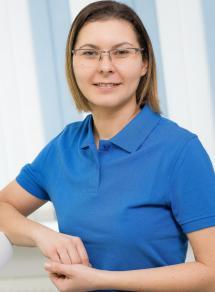 Bozena Garczorz