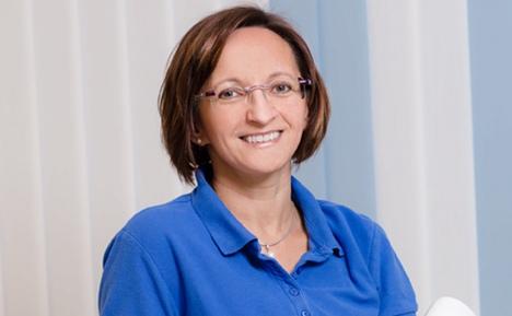 Dr. Ursula Markgraf
