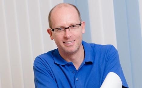 Dr. Alexander Markgraf